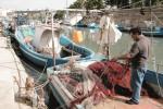 Mazara, la crisi dimezza la flotta peschereccia