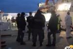 Immigrazione, fermati a Ragusa 5 presunti scafisti