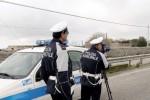 Traffico a Castelvetrano, al via lo Street control