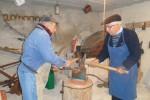 Abiti d'epoca e antiche botteghe: tutto pronto a Prizzi per la decima edizione del Presepe Vivente - Foto