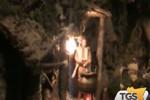 Compie 50 anni il presepe meccanico di Baucina