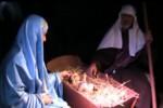 Presepe vivente, rivive a Trabia la notte di Betlemme