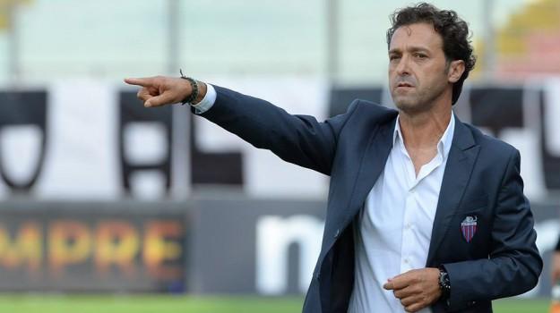 Calcio, catania calcio, Lega Pro, Pino Rigoli, Catania, Qui Catania
