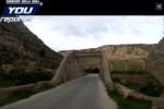 Verifiche strutturali, chiuso un ponte sulla provinciale Siculiana-Montallegro