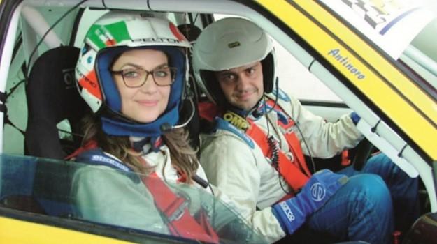 rally, Agrigento, Sport