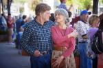 Robert Redford e Jane Fonda di nuovo insieme... in tv