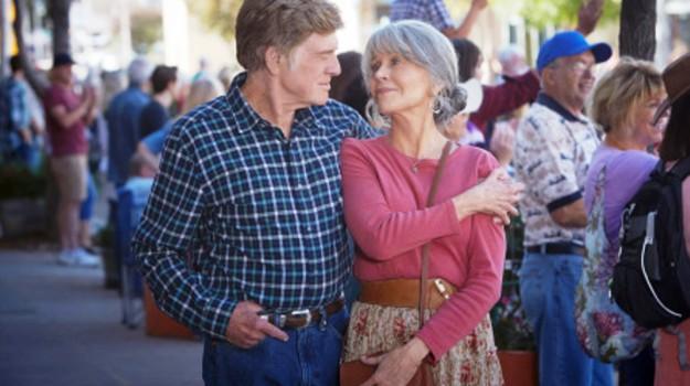 attori, televisione, Jane Fonda, Robert Redford, Sicilia, Cultura