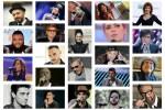 Sanremo, tutti i brani dei 22 big in gara: le pagelle al primo ascolto in anteprima