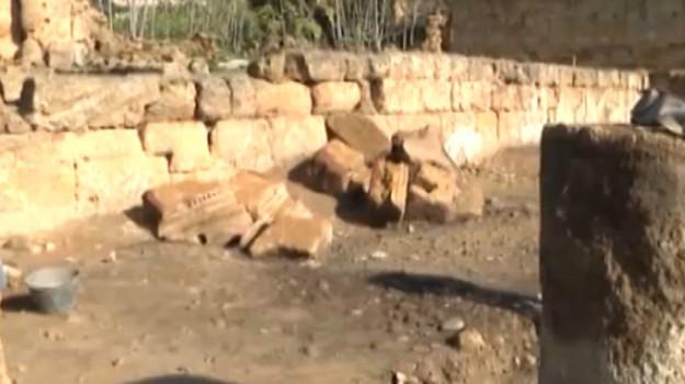 campagna di scavi, Valle dei Templi, Agrigento, Cultura