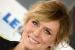Serena Autieri, attrice e mamma: voglio un altro figlio