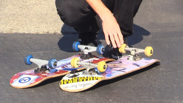 Palermo, skateboard, Palermo, Cronaca