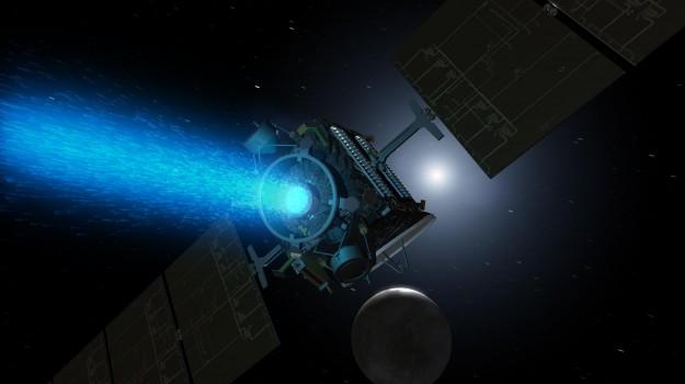 pianeta nano, sonda americana, Sicilia, Società