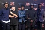 I Soul System si aggiudicano la decima edizione di X Factor: le foto della finale