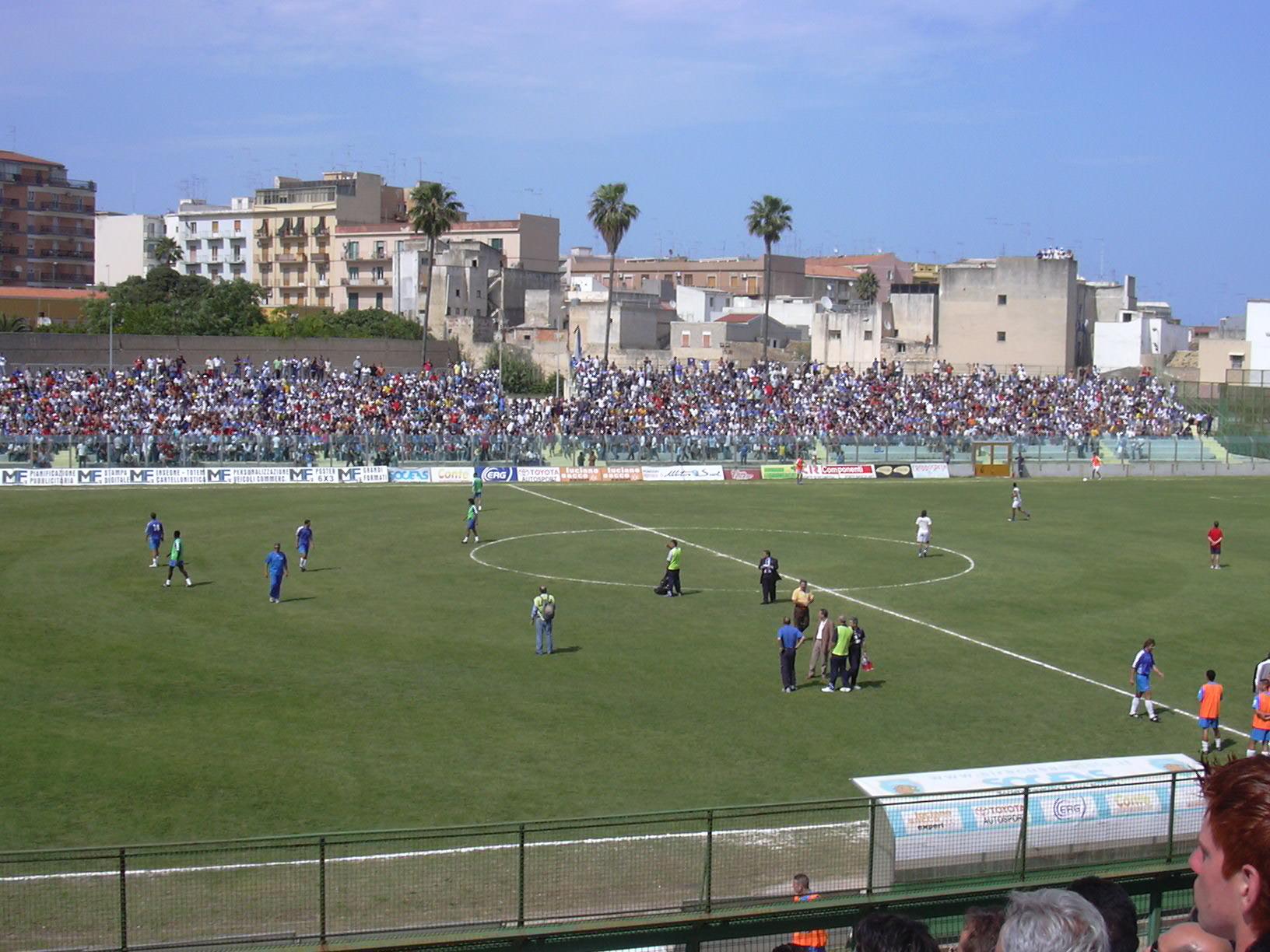 Catania, Lo Monaco carica il derby: