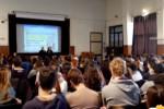 Giornalismo, progetto al Cannizzaro di Palermo