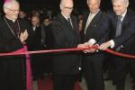 A 24 anni dalla sua costruzione Trapani ha il suo teatro: il Pardo apre le porte