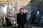 """Tim Burton torna con """"Miss Peregrine"""": mi ricorda quando ero bambino - Trailer"""