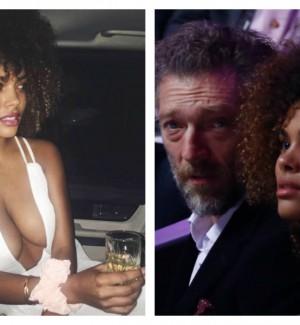 Vincent Cassel ha dimenticato la Bellucci: il suo cuore ora batte per la siciliana Tina Kunakey Di Vita