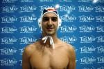 Il TeLiMar ci mette il cuore, ma a Palermo vince la Roma Nuoto