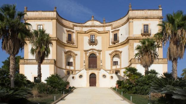Bagheria, furto quadro villa cattolica, villa cattolica bagheria, Palermo, Cronaca