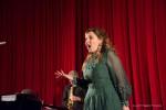 Arie liriche e novene: concerto di Natale al Circolo Artistico di Palermo