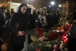 I giornalisti a bordo dell'aereo della Difesa russa precipitato nel Mar Nero