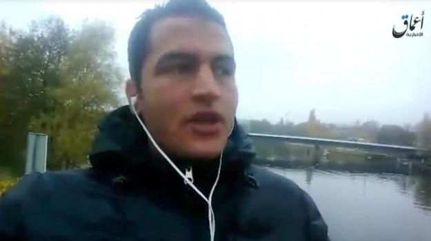 agrigento, avvocato, berlino, Anis Amri, Agrigento, Cronaca