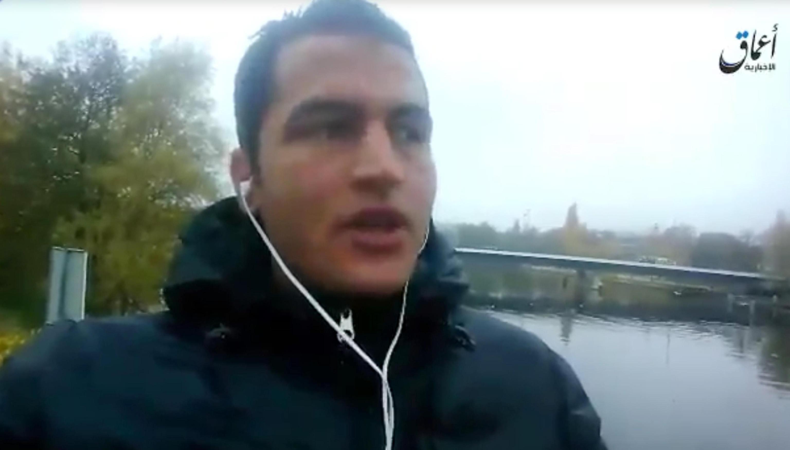 In manette a Latina cinque fiancheggiatori dell'attentatore di Berlino FOTO