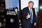 """Trump non rinuncia al suo reality: resta produttore di """"Apprentice"""""""
