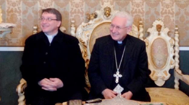 Siracusa, vescovo, Siracusa, Cronaca
