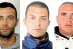 Delitto Boscarino a Priolo, niente libertà per i tre arrestati