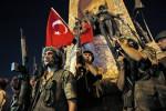 Il 2016 un anno di sangue in Turchia