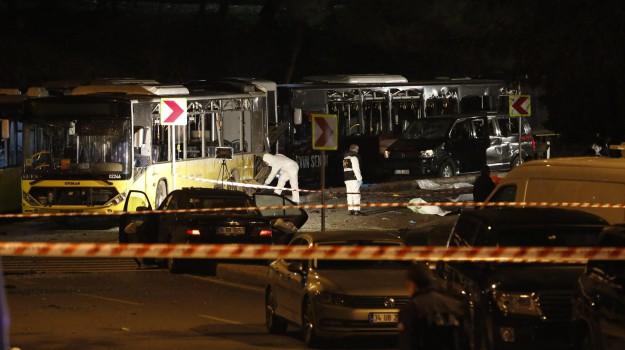 attentati, terrorismo, Sicilia, Mondo