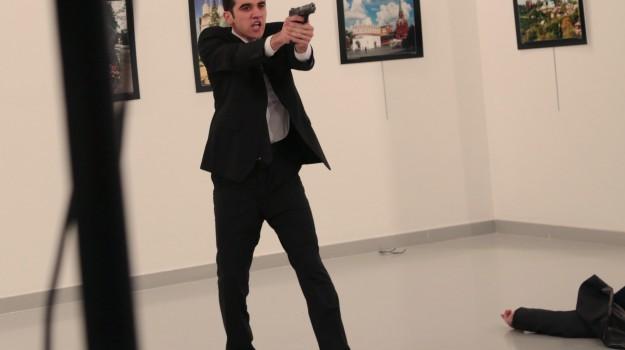 ambasciatore, Ankara, Turchia, Sicilia, Mondo