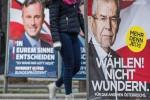 L'Austria vota il suo presidente: sfida fra nazionalista ed europeista