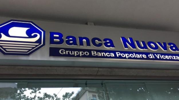 banca nuova, Sicilia, Economia