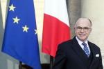 Francia, Cazeneuve è il nuovo primo ministro
