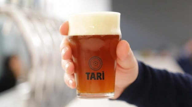 Birra Tarì Bronzo, Ragusa, Economia