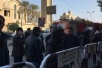 Attentato in una chiesa copta contro i cristiani al Cairo: più di 20 morti e decine di feriti
