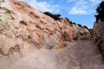Un imprenditore bergamasco acquista la cava di Caolino a Lipari