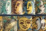 Burgio, inaugurato il laboratorio della ceramica