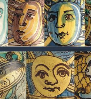 A Burgio un'app per il paese della ceramica