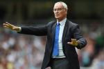 A Claudio Ranieri il premio Fifa come miglior allenatore dell'anno
