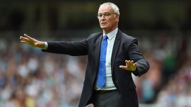 allenatore, Calcio, fifa, premio, Claudio Ranieri, Sicilia, Sport