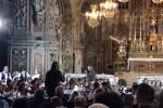 Palermo, concerto natalizio nella chiesa di Santa Caterina