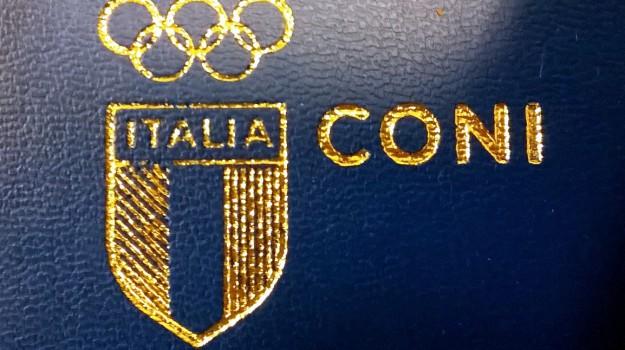 coni, sede, villaggio mosè, Agrigento, Sport