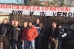 Consorzio di bonifica, lavoratori senza stipendio: protesta a Modica