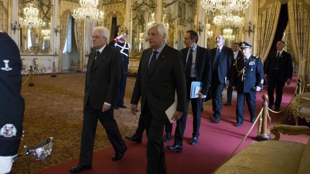 crisi di governo, forza italia, m5s, partito democratico, Quirinale, Sicilia, Politica