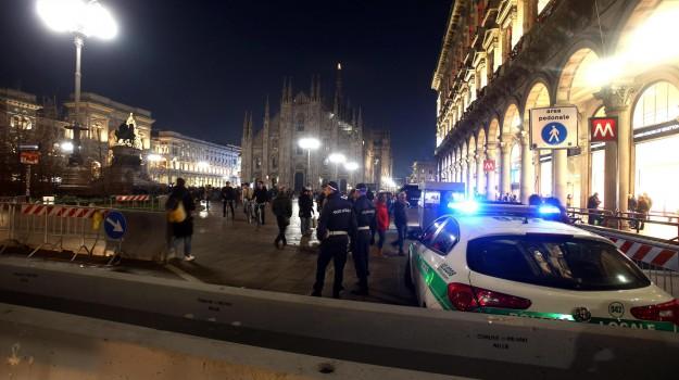 anti-isis, polizia, terrorismo, Sicilia, Mondo
