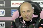 """Corini: """"Ci interessa solo vincere, con il Genoa ci servirà la grinta di Firenze"""" - Video"""